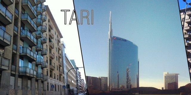 Tari: a Milano sconti ad anziani e famiglie monogenitoriali