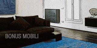 Bonus mobili con finanziaria: 5 cose da sapere