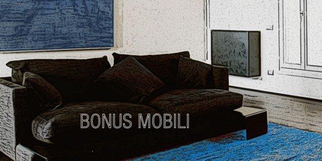 Bonus mobili con finanziaria 5 cose da sapere cose di casa for Detrazione fiscale mobili