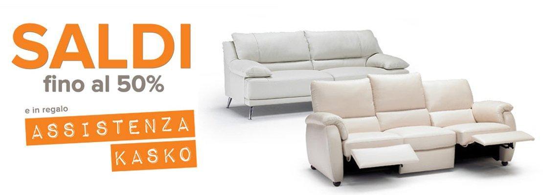 Divani divani by natuzzi saldi fino al 50 cose di casa for Saldi divani