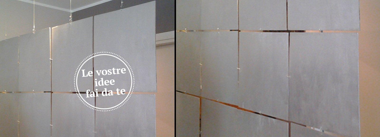 Separare l 39 ingresso con una soluzione low cost mobile e d 39 effetto cose di casa - Oggettistica casa low cost ...