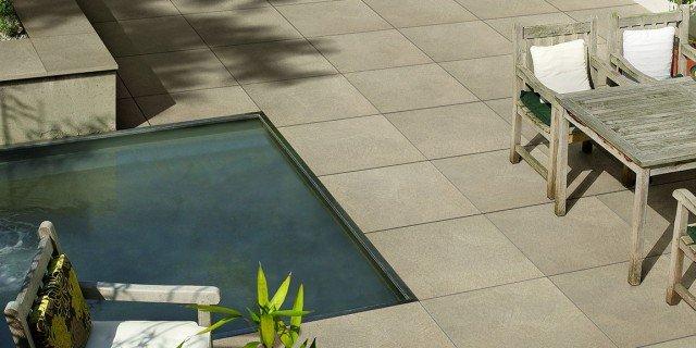 Il pavimento fuori di casa cose di casa for Pavimenti linoleum ikea
