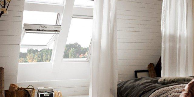 Lucernari: come scegliere la finestra per il tetto