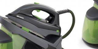 Elettrodomestici a vapore per pulire e cucinare
