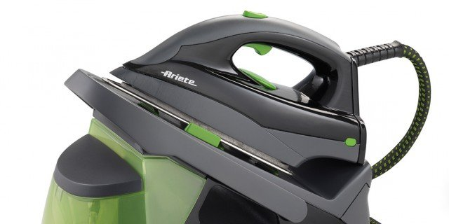 Elettrodomestici a vapore per pulire e cucinare cose di casa for Ariete elettrodomestici