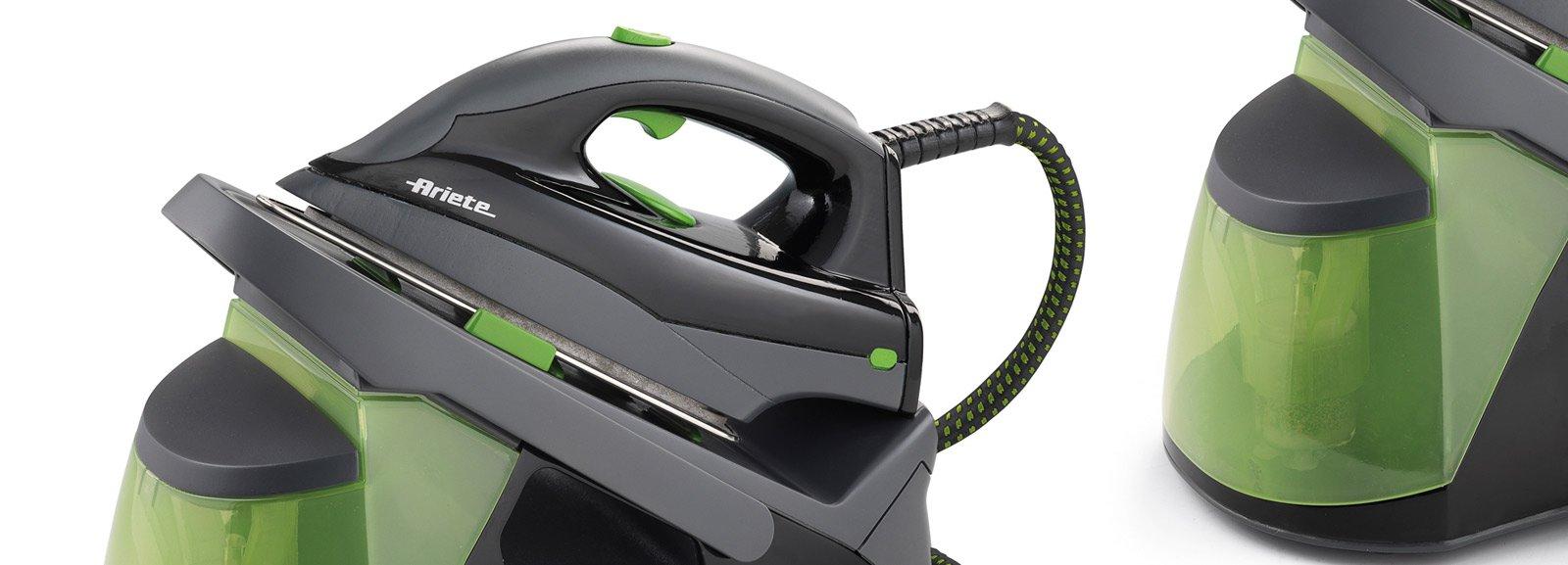 Elettrodomestici a vapore per pulire e cucinare cose di casa for Cucinare a vapore