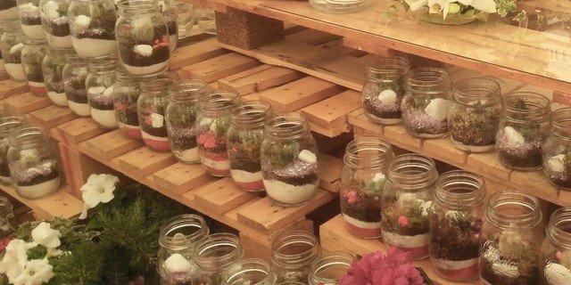 Cucina: dal vasetto alla caraffa, per una tavola trendy
