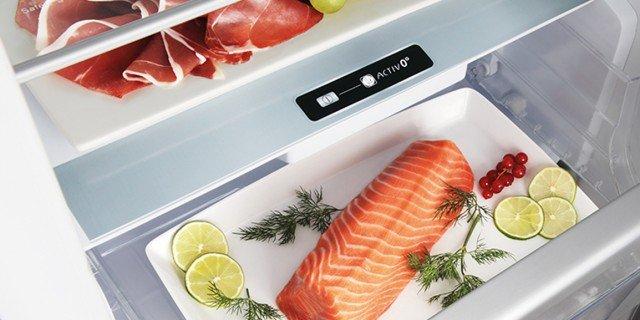 Cambia la spesa, cambia il frigorifero