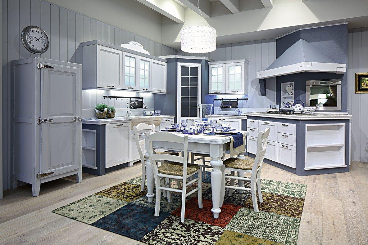 Legno Alla Pietra I Materiali Tradizionali In Cucina Cose Di Casa #756B47 1185 790 Immagini Di Cucine Toscane