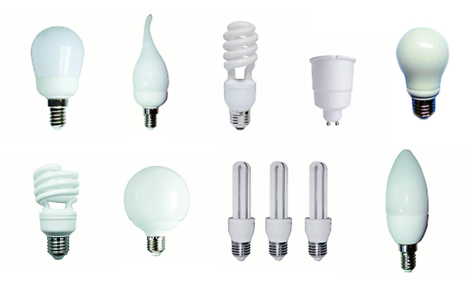 Lampade fluorescenti stop all ecocontributo raee cose for Costo lampadine led