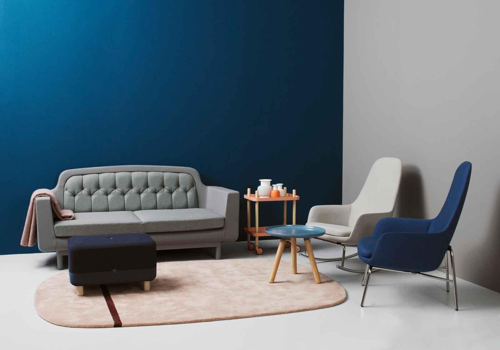tendenza anni 39 50 per arredare con uno stile intramontabile cose di casa. Black Bedroom Furniture Sets. Home Design Ideas