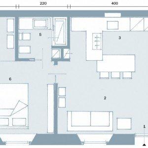 50 Mq Obiettivo Massimo Comfort Cose Di Casa