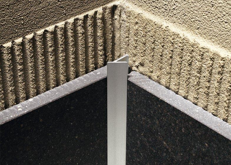 piastrelle: come risolvere gli angoli - cose di casa - Piastrelle Con Becco
