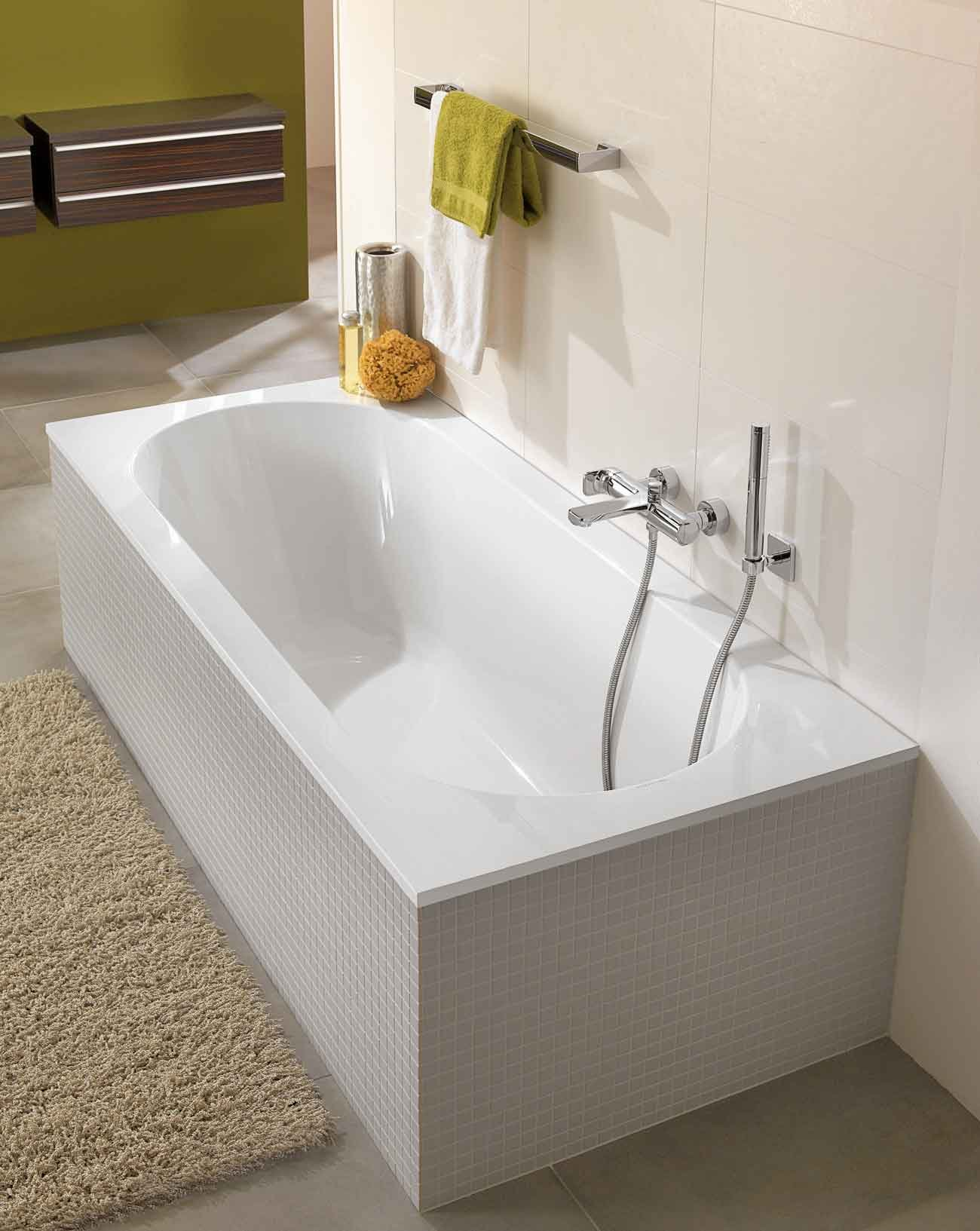 vasche per ogni esigenza di spazio cose di casa. Black Bedroom Furniture Sets. Home Design Ideas