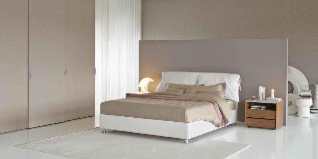 Dormire bene letto materasso e biancheria cose di casa - Camere da letto flou ...