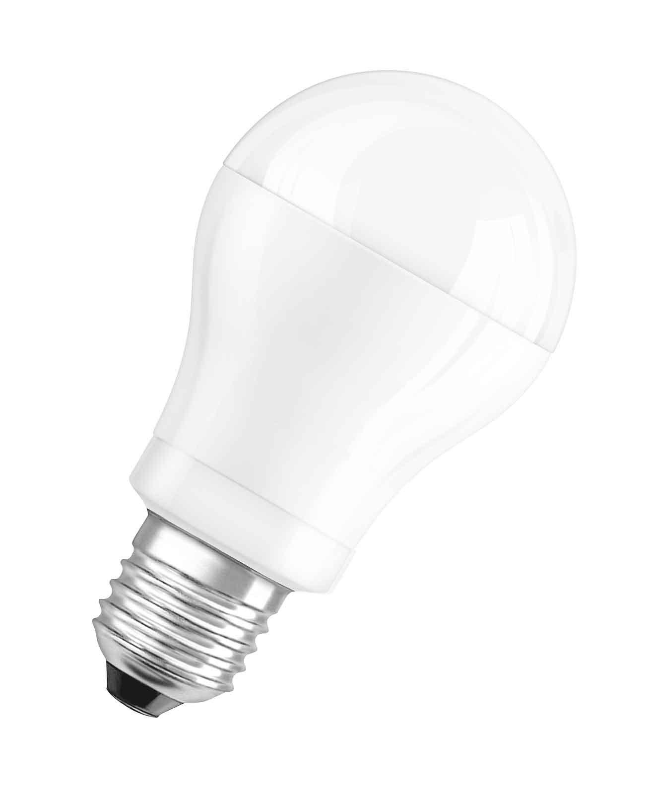 Nuove lampadine obiettivo risparmio cose di casa for Lampadine led 5 watt