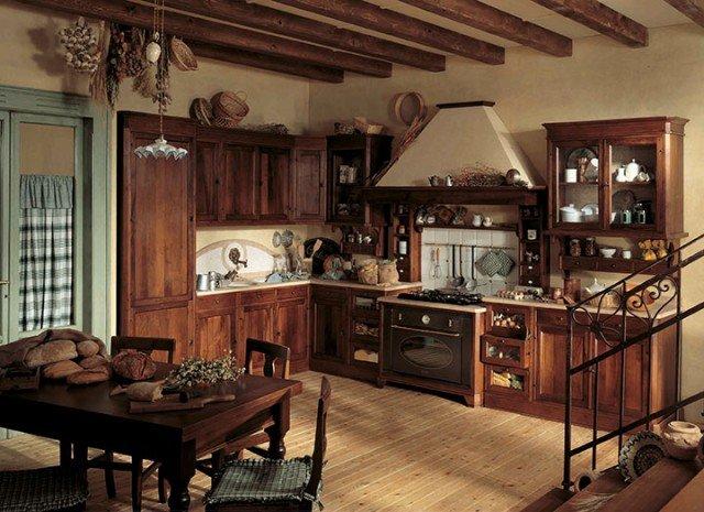 7-cucinalegno_MARCHI_CUCINA-DORALICE---legno-in-stile-classico