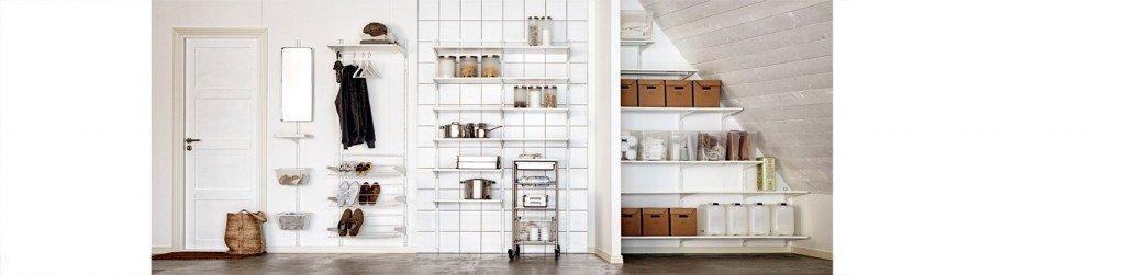 Scarpiere slim modulari e salvaspazio cose di casa - Casa in acciaio prezzo ...