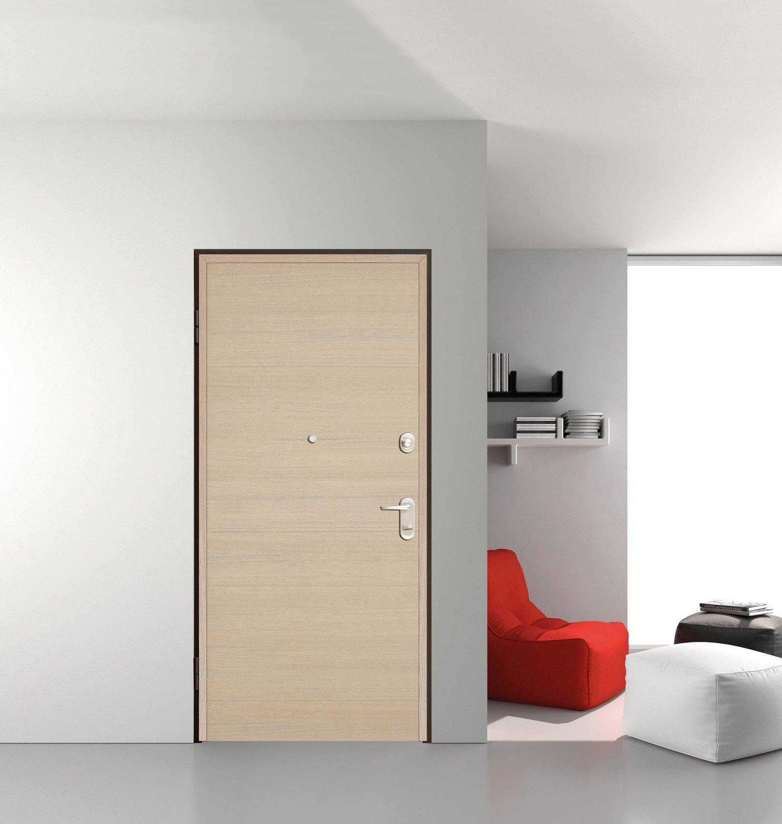 Ingressi protetti all 39 interno e all 39 esterno cose di casa - Porta abiti ingresso ...