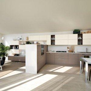 Cucina e soggiorno un unico ambiente cose di casa for Idee per ristrutturare casa spendendo poco