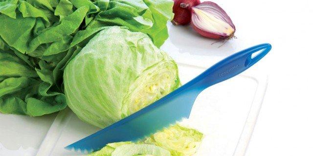 Tutto per tagliare le verdure