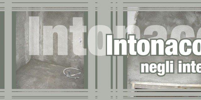 Come applicare l'intonaco negli interni