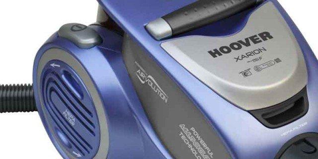 Aspirapolvere: consumi ridotti con la nuova etichetta energetica
