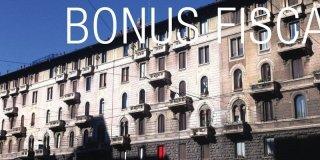 Bonus fiscale a chi compra casa e poi l'affitta