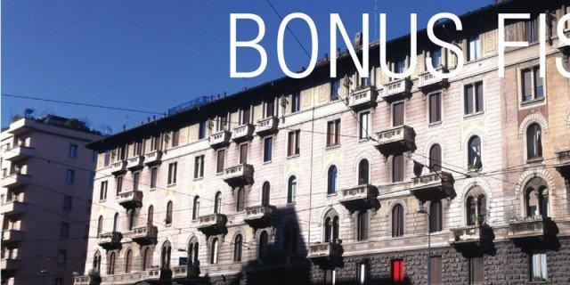 Comprare casa cose di casa for Bonus fiscale
