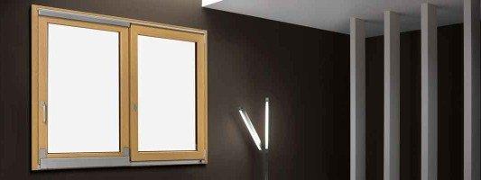Finestre per la tua abitazione cose di casa - Finestra a tre aperture ...