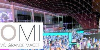 HOMI Milano 2014: date, orari e padiglioni della fiera