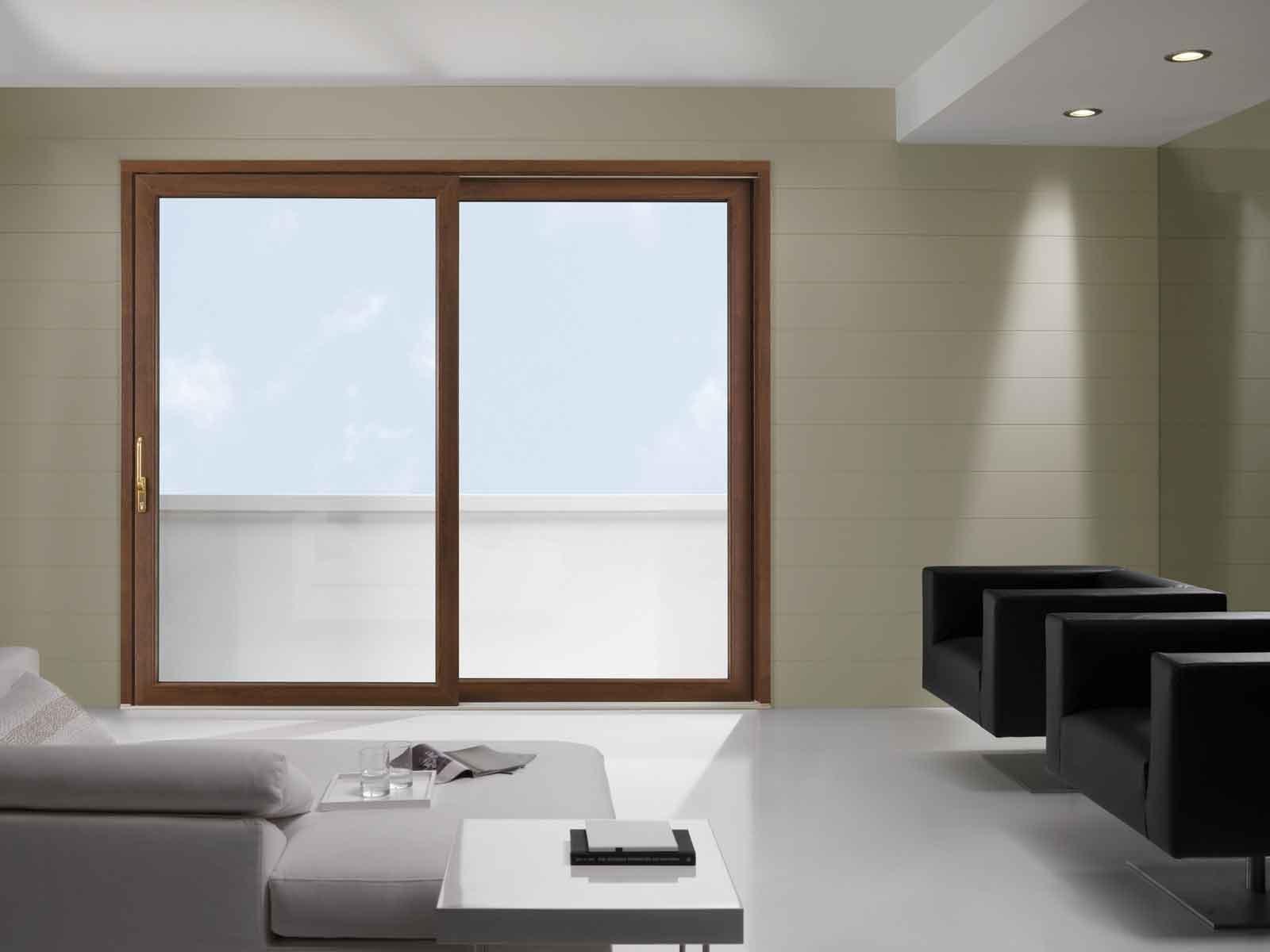 A ciascuno la sua finestra cose di casa for Porta finestra alluminio prezzo