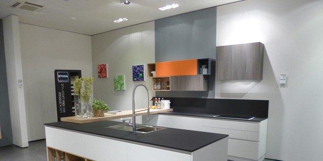 Materiali innovativi per i piani delle cucine