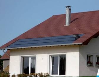 Sfruttare la superficie del tetto