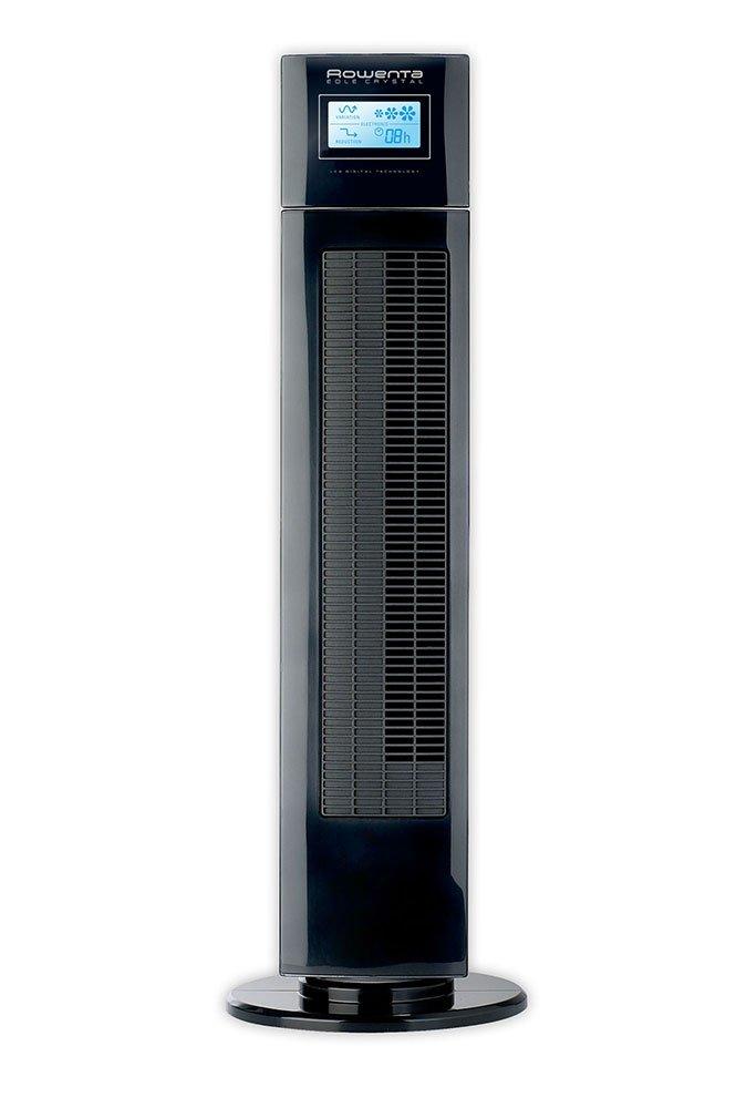 Ventilatori a torre o colonna cose di casa - Ventilateur colonne ou sur pied ...