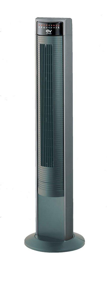 Ventilatori a torre o colonna cose di casa for Ventilatore da terra