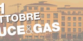 Bollette di luce e gas: aumento dal 1° ottobre 2014