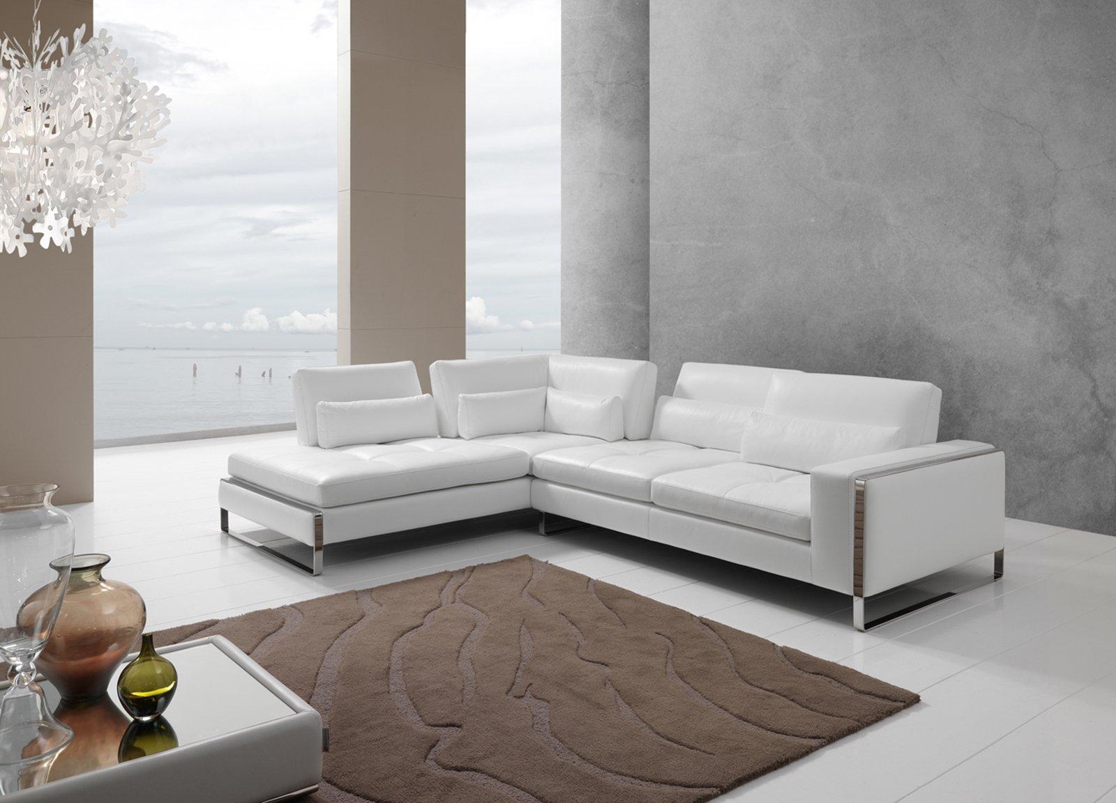 Divani con meccanismi per ogni tipo di relax cose di casa for Divani design italia