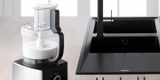 Robot da cucina: tante funzioni in un solo apparecchio