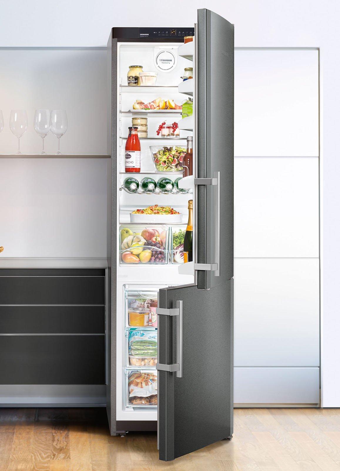 Frigoriferi combinati cose di casa - Temperatura freezer casa ...