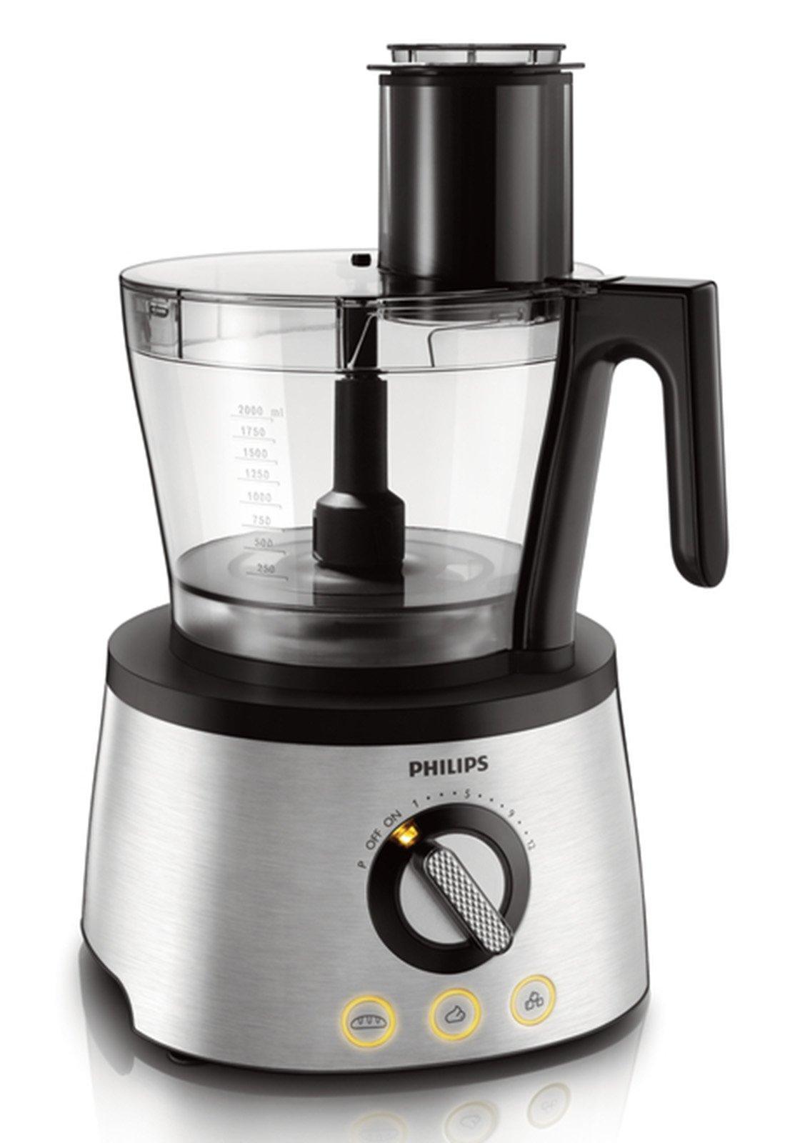 Robot da cucina: tante funzioni in un solo apparecchio - Cose di Casa