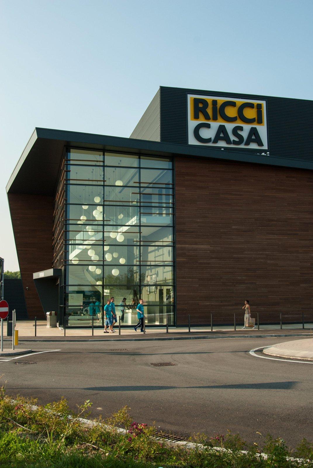 Gratis consegna montaggio e assistenza postvendita con - Ricci casa modena ...