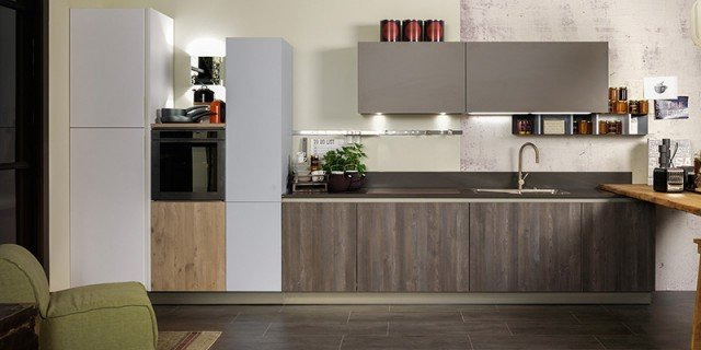 Arredare la cucina tavolo compreso cose di casa for Arredare la cucina
