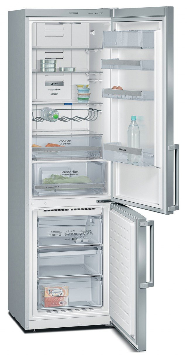 Siemens-rb-frigorifero