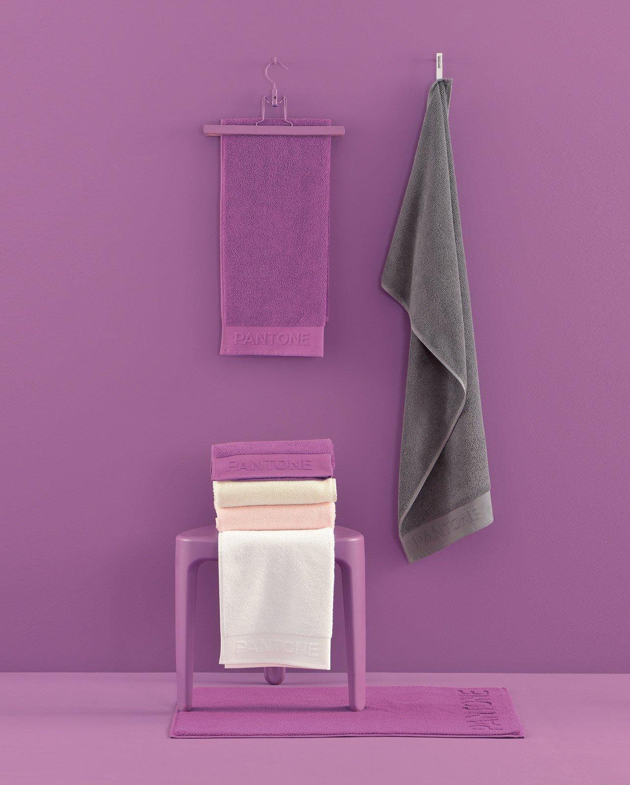 Set Asciugamani Bagno Bassetti.Asciugamani Per Il Bagno Come Scegliere Materiali E Colori Cose