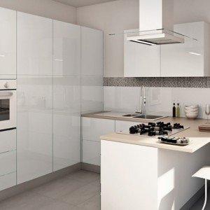 Cucina: composizioni chiavi in mano, salvaspazio e low cost - Cose ...