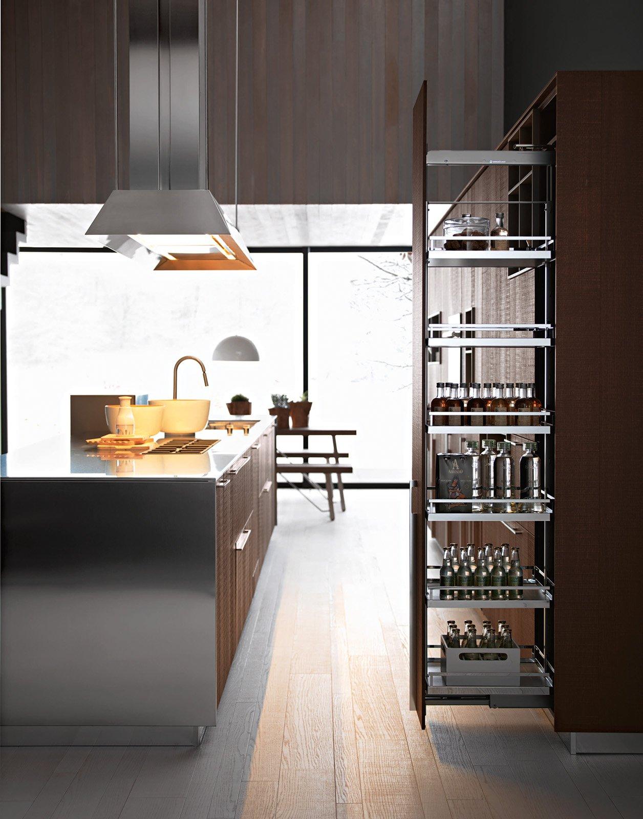 Come Progettare Una Cucina Componibile. Stunning Come Progettare Una ...
