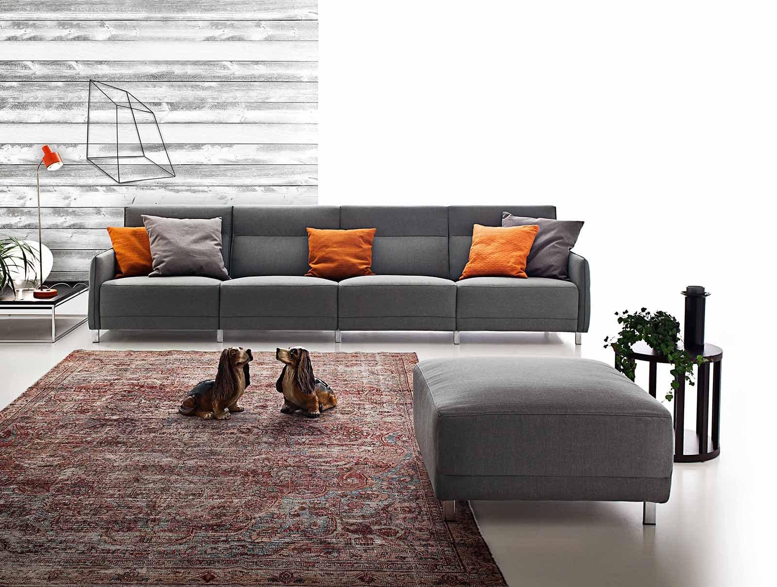Divani Con Meccanismo Relax divani con meccanismi. per ogni tipo di relax - cose di casa
