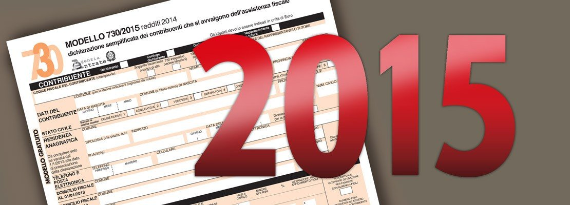 730 precompilato dall accesso alle modifiche tutte le for Agenzia delle entrate 730 precompilato accesso