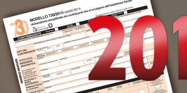 Agenzia Delle Entrate: 730 Precompilato, In Arrivo A Casa, Dal 2015